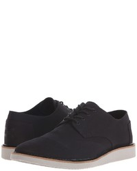 Toms Brogue Lace Up Casual Shoes