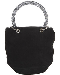 Olivia small suede bucket bag medium 3679574