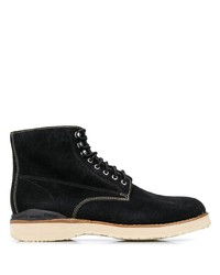 VISVIM 45mm Ankle Boots