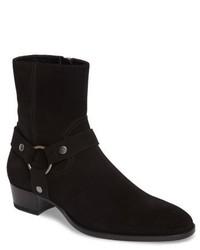 Wyatt harness boot medium 4984363