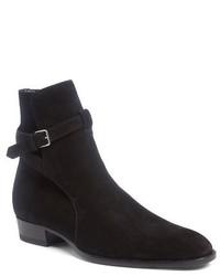 Wyatt jodhpur boot medium 3729984