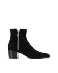 Balmain Anthos Ankle Boots