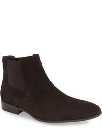 Calvin KleinSuede Boots 5CCsUBXSo