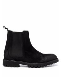 Dondup Elasticated Side Panel Boots