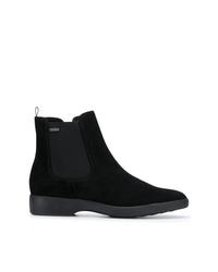 Högl Hogl Comfort Sole Chelsea Boots