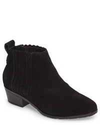 Liddy waterproof chelsea bootie medium 5308464