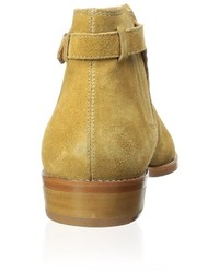 b13905e748f The Kooples Suede Chelsea Boot With Side Buckle, $470 | MyHabit ...