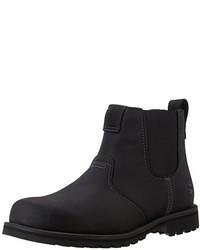 8540f4af06223 Men s Black Chelsea Boots by Timberland