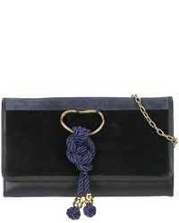 Lizzie Fortunato Jewels Opera Clutch