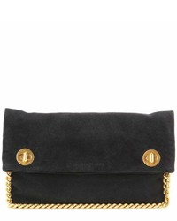 Marc by Marc Jacobs Suede Shoulder Bag