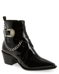 Topshop Move It Western Boot