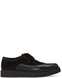 Diesel Black D Aseree Derbys