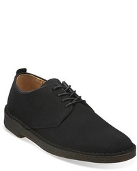 Clarks Desert London Plain Toe Derby