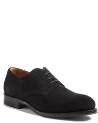 Aquatalia Vance Plain Toe Derby