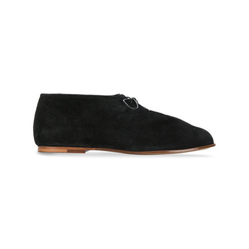 Soloviere Wallaby Loafers