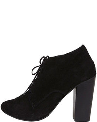 American Apparel High Heel Desert Boot