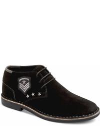 Kenneth Cole Reaction Desert Sun Boots Shoes