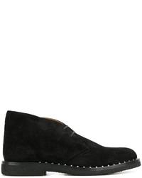 Valentino Garavani Soul Rockstud Desert Boots