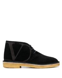 Valentino Garavani Vlogo Desert Boots