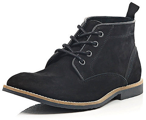 river island black suede desert boots where to buy how