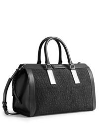 e01789adb9 Pierre Hardy Leather Suede Duffel Bag Out of stock · Calvin Klein Brynn  Duffle Satchel