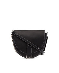 JW Anderson Black Bike Bag