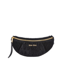 Miu Miu Matelass Belt Bag