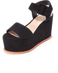 Alessa flatform sandals medium 953056