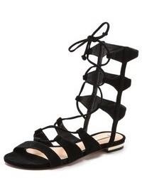 Erlina lace up sandals medium 42133