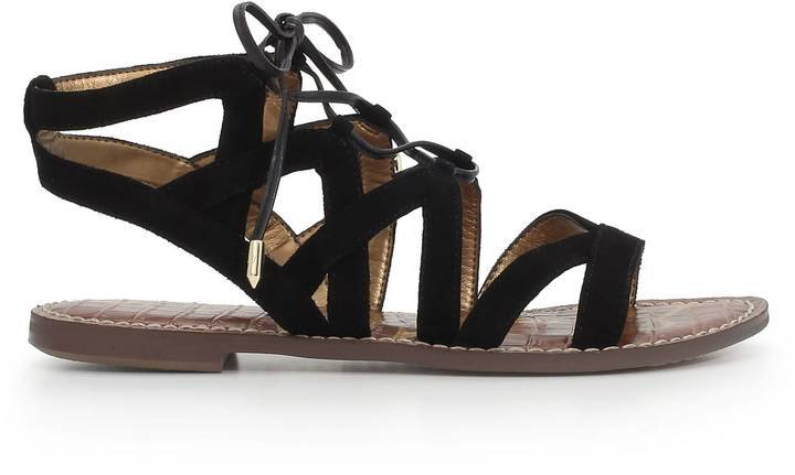 9f4016bd095 ... Sam Edelman Gemma Lace Up Gladiator Sandal ...