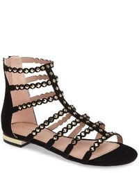 Topshop Higher Stud Gladiator Sandal