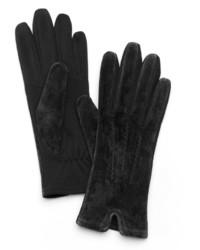 Apt. 9 Suede Gloves