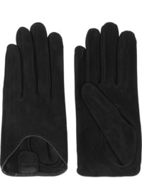 Causse Gantier Audrey Suede Gloves