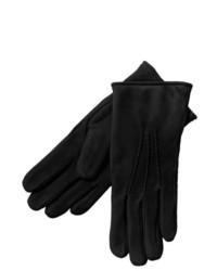 Cire by Grandoe Scenic Gloves Waterblock Suede Black
