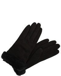 UGG Classic Suede Shorty Glove