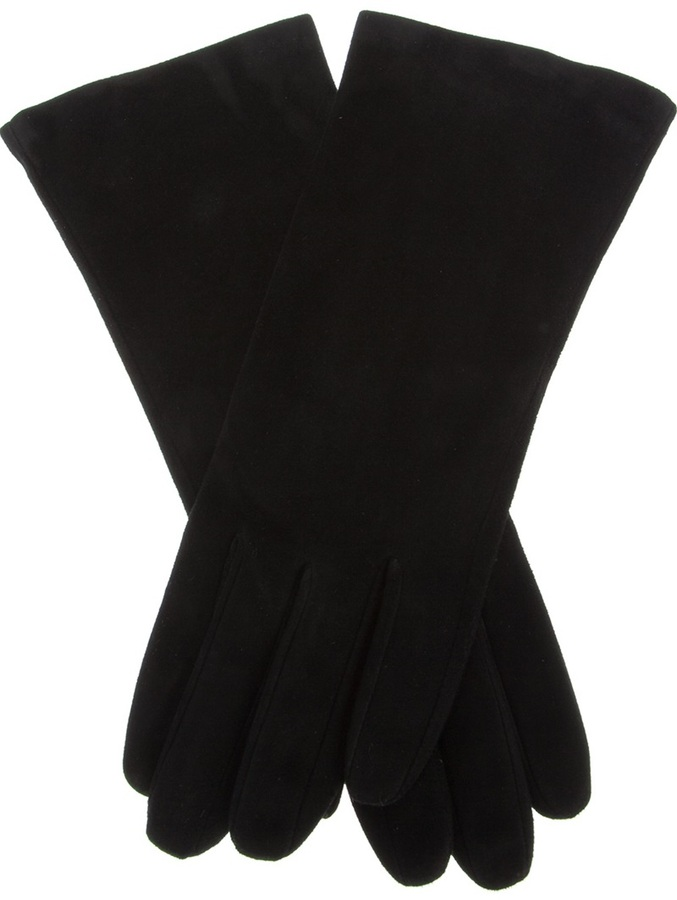 Dents Classic No Points Gloves