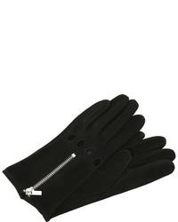 Rachel Zoe Suede Driver Glove