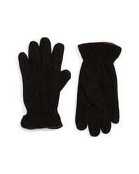 Nordstrom Suede Thermolite Gloves