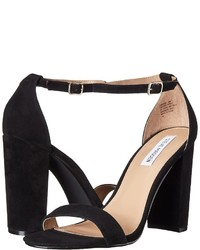 Steve Madden Carrson High Heels