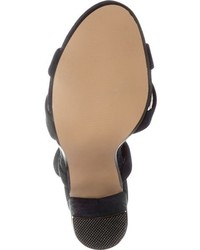 Steve Madden Christey Wraparound Ankle Tie Sandal