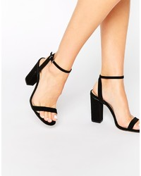 Asos Collection Hermione Heeled Sandals