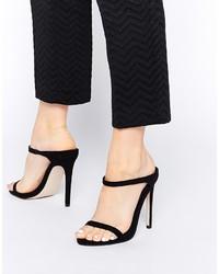 Asos Collection Horizon Heeled Sandals