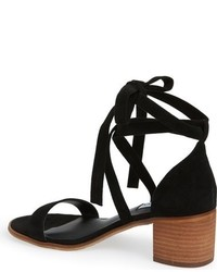 Steve Madden Rizzaa Ankle Strap Sandal