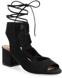 Steve Madden Admire Block Heel Sandal