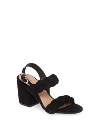 Silent D Tineesha Block Heel Sandal