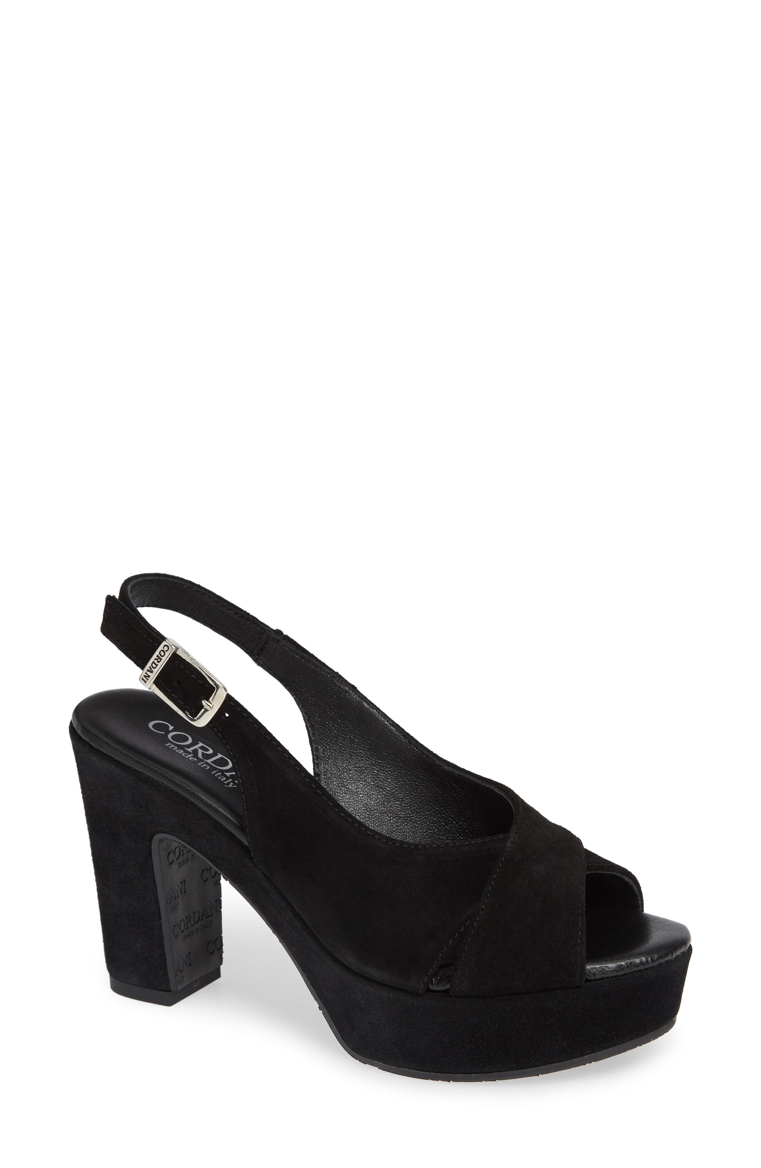 Cordani Tompkins Sandal