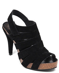 Vince Camuto Pruell Caged Sandals