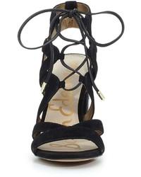 0430ee2c6fb1 ... Sam Edelman Yardley Lace Up Heeled Sandal ...