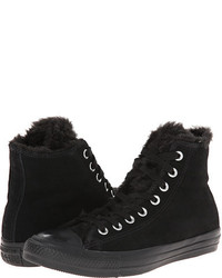 b94a60005fff ... Sneaker Out of stock · Converse Chuck Taylor All Star Suede Fur Hi