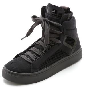 Adidas by Stella McCartney Mid Cut High Top zapatilla donde comprar